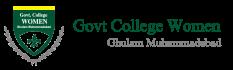 Govt College Women