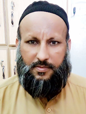 Mr. Mahboob Hussain