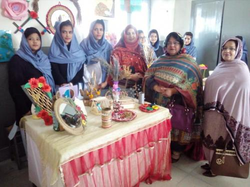 Home Economics Exhibition (10)