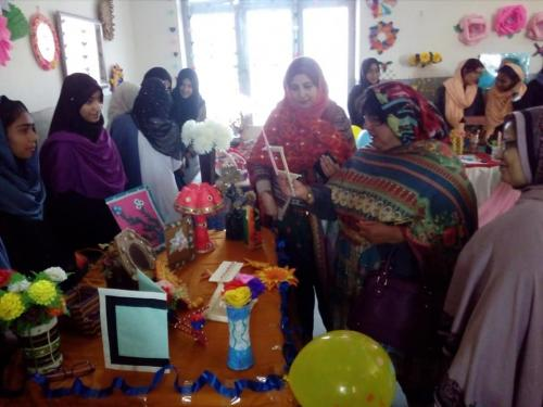 Home Economics Exhibition (9)