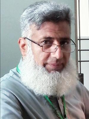M.Ikram